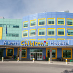 Gordon Townsend School, Alberta Children's Hospital