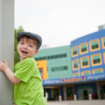Pediatric Myelomeningocele Clinic, Alberta Children's Hospital