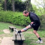 Four-step plan for managing knee osteoarthritis