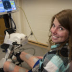Paralyzed patients in Calgary are able to cycle again with a new exercise bike