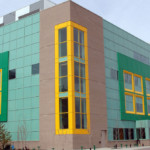 C. H. Riddell Family Movement Assessment Centre, Alberta Children's Hospital