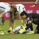 Overuse injury tops list when athlete is a girl