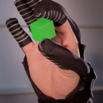 Powered glove turbocharges weak, poorly working hands