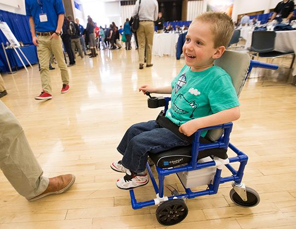tiny-wheelchair