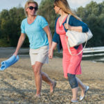 Daily walking does not have a negative impact on knee osteoarthritis