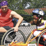 Resistance exercise for spinal cord injury