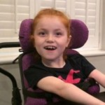 Communicating with cerebral palsy: Ruby's story