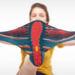 Vibram Furoshiki shoes wrap around your feet