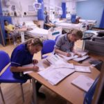 When hospital paperwork crowds out hospital care