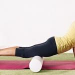 Hot tip for knee OA: Foam rollers reduce quadriceps soreness