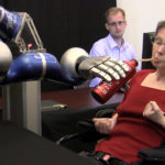 NIH funds development of robots to improve health, quality of life