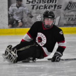 2016 Western Canada sledge hockey tournament March 25-27