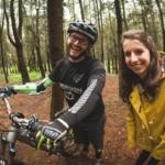 Mountain biker Tom Wheeler racing again thanks to 3D printed arm brace