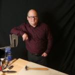 Scott Williams, Orthopaedic Technologist