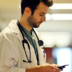 Doctors urged to ditch pagers in favour of smartphones