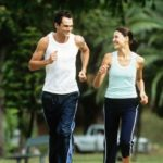 Knee osteoarthritis: Daily walking maintains function