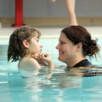 It lets them be free: Water therapy allows children with disabilities to dance