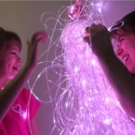 Special school's sensory room offers solace for the senses