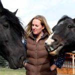 Horses sooth the soul for special needs kids