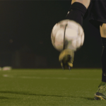 High-tech Zweikampf 3D printed soccer shin guards on Kickstarter