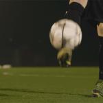 High-tech Zweikampf 3D printed soccer shin guards on Kickstarter