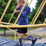 Stability for CP: AFOs benefit diplegic children