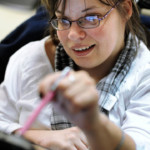 How technology helps special-needs students excel