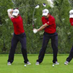 All in the hips – professional golfers more likely to have different shaped hip joints