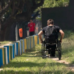 Navigating Rio with disabilities can be tough