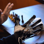 Stroke: Innovative electrical stimulation glove improves hand function