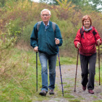Moderate activity helps older adults maintain mobility and independence