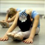 Ballet improves balance, social skills in children with cerebral palsy