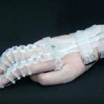 The Exo-Glove Poly