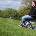 The iBOT is the superhero of wheelchairs