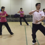 Tai chi improves well-being and pain relief in knee osteoarthritis