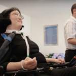 Brain-computer interface advance allows fast, accurate typing by people with paralysis