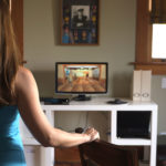 Online intervention reduces knee pain, improves mobility