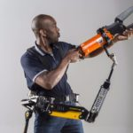 Lockheed Martin Fortis Tool Arm takes the load to cut work fatigue