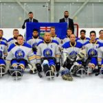 Never count yourself out: Sledge hockey gold