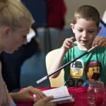 How magic tricks help children with cerebral palsy