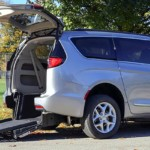 Accessible Vehicle Solutions in Calgary