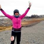 MS marathoner Cheryl Hile conquers Antarctica