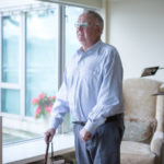 Range of therapies help patients living with physical challenges after a stroke