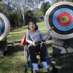 New South Wales Brainwave Camp at Point Wolstoncroft