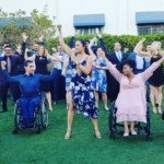 Wheelchair dance company asks, Where's the disability?