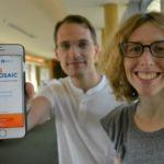 iPhone app for patients guides MS research, treatment