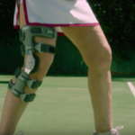 Game Changer™ OA knee brace