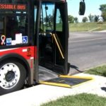 Calgary shows appreciation for accessible drivers