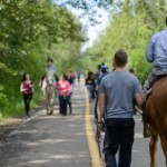 New Edmonton equine centre eases waiting list for popular riding therapy program