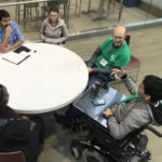 Improving accessibility for people with mobility issues in Calgary